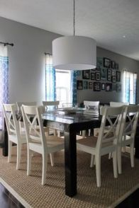 Dining Room Ideas Farmhouse 42