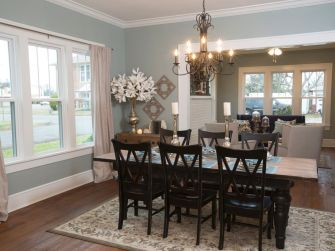Dining Room Ideas Farmhouse 73