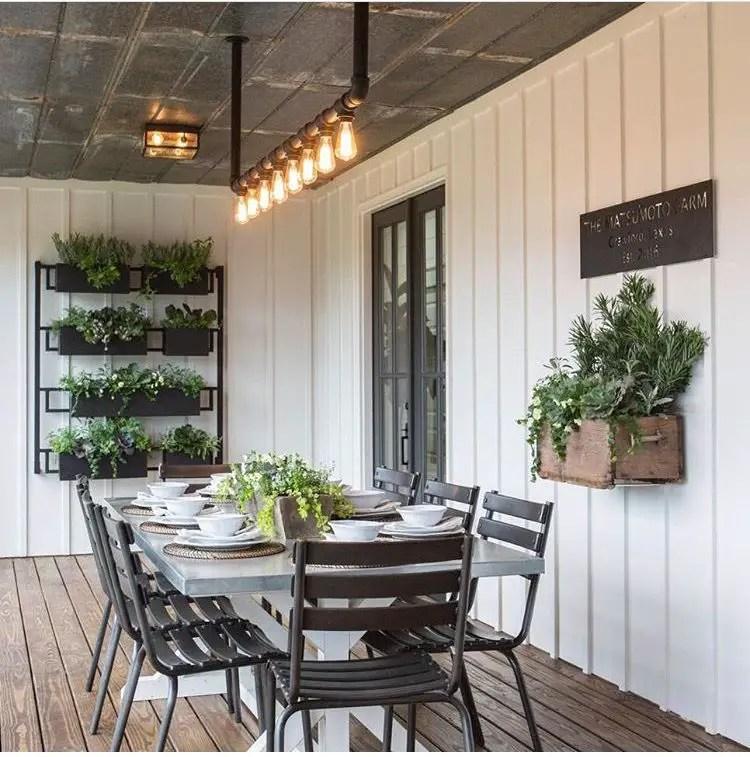 Dining Room Ideas Farmhouse 81