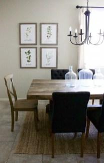 Dining Room Ideas Farmhouse 84
