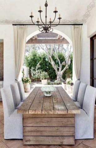Dining Room Ideas Farmhouse 85