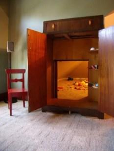 Hidden Rooms 119