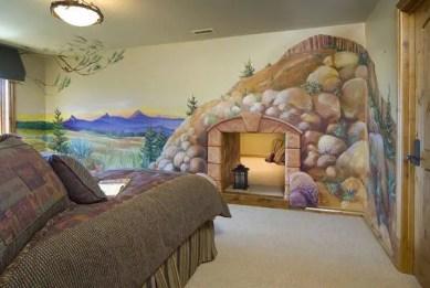 Hidden Rooms 54