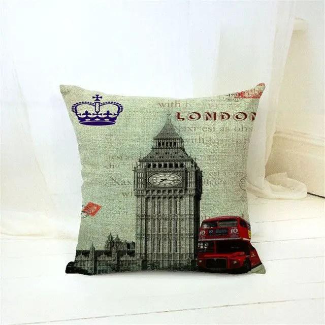 London Decor 11