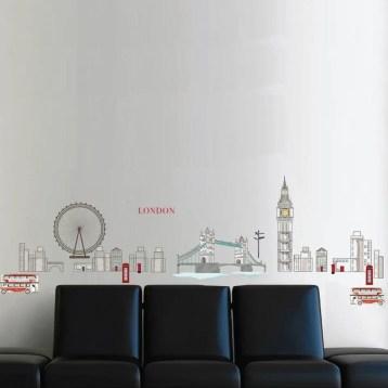 London Decor 139