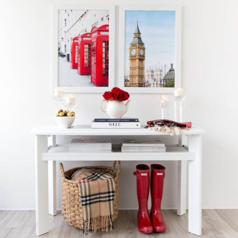 London Decor 159