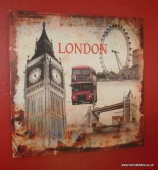 London Decor 49