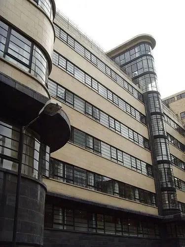 London Decor 68