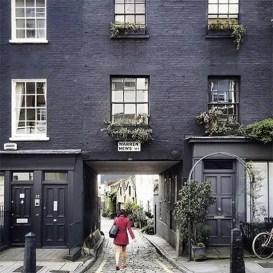 London Decor 89