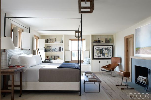 Master Bedroom 179