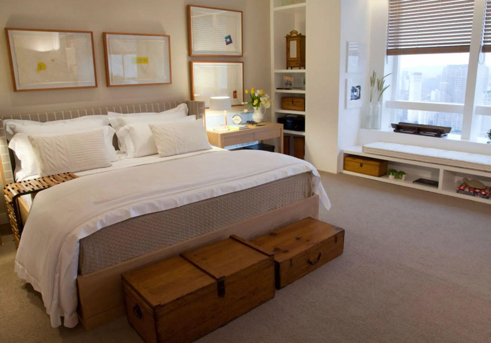 Master Bedroom 206