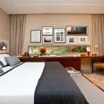 Master Bedroom 214