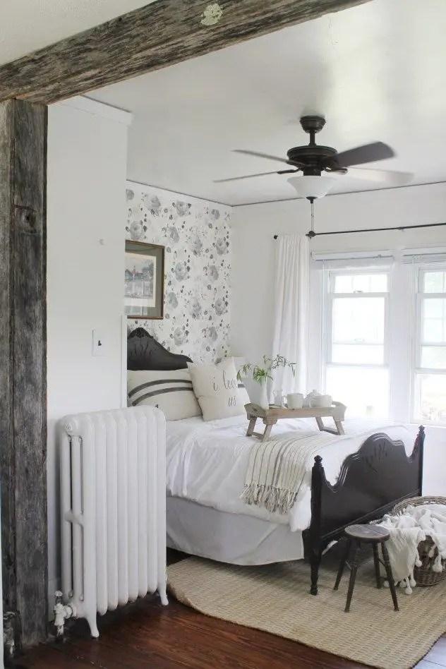 Master Bedroom 220