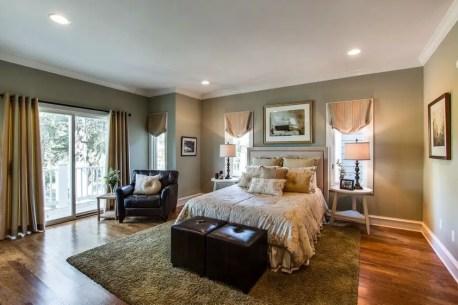Master Bedroom 253