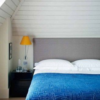 Master Bedroom 309