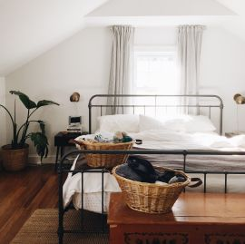 Master Bedroom 322