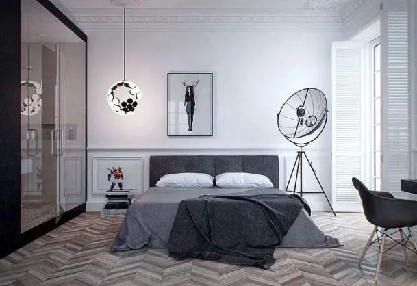 Master Bedroom 339