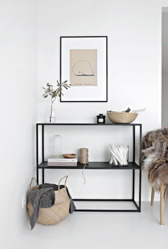 Minimalist Furniture 104