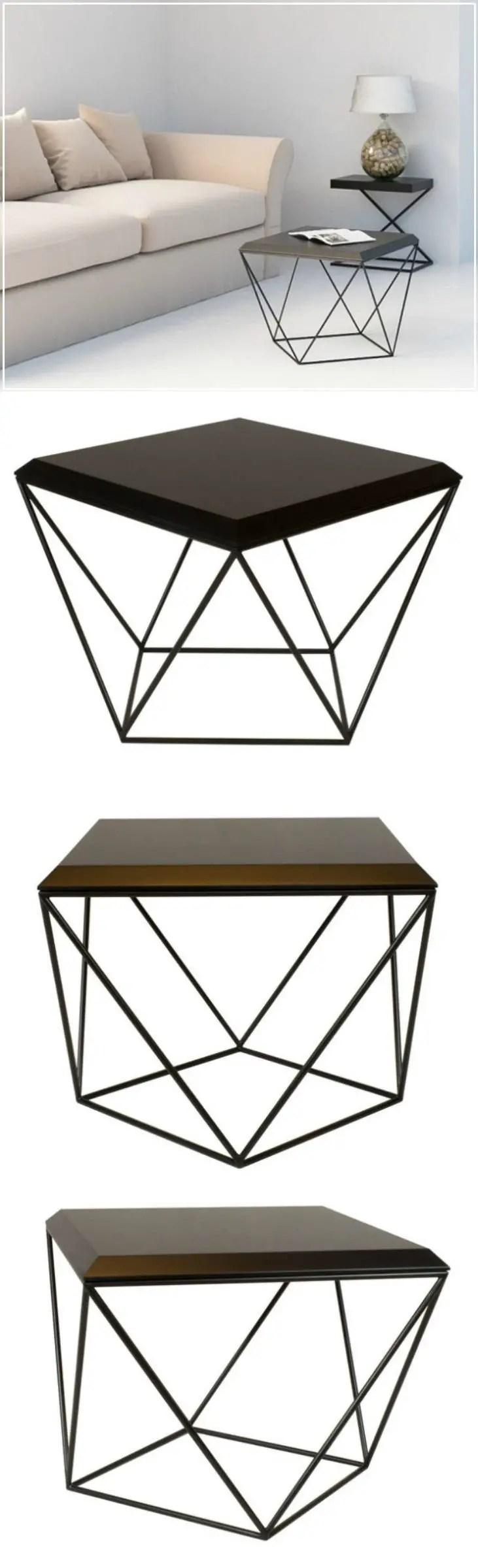 Minimalist Furniture 46