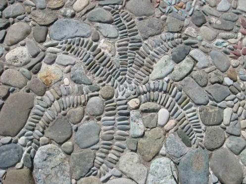 Mosaic Patio 101