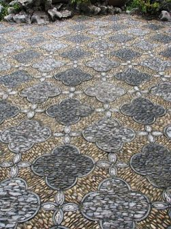 Mosaic Patio 102