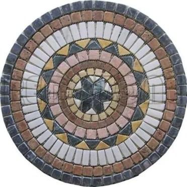 Mosaic Patio 148