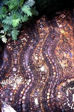 Mosaic Patio 149