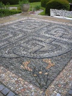 Mosaic Patio 151