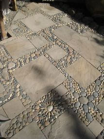 Mosaic Patio 152