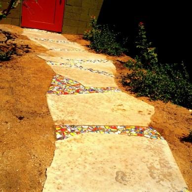 Mosaic Patio 26