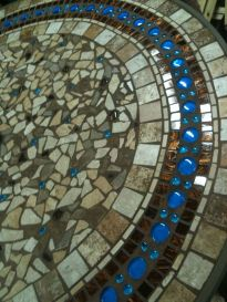 Mosaic Patio 3
