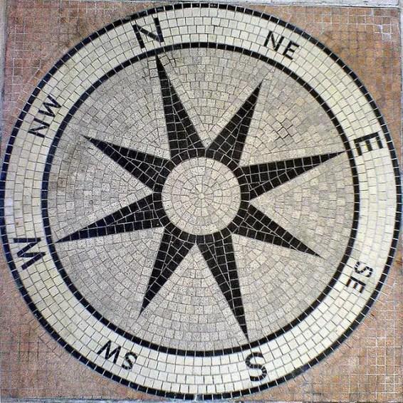 Mosaic Patio 63