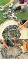 Mosaic Patio 74