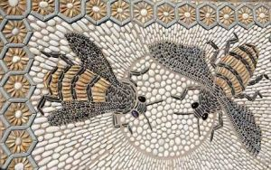Mosaic Patio 78