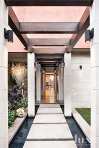 Outdoor Walkway 1