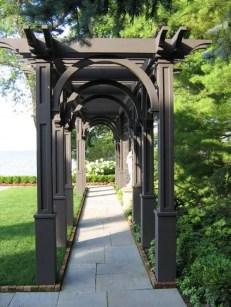 Outdoor Walkway 115