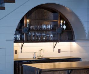 Sconce Over Kitchen Sink 102