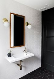 Sconce Over Kitchen Sink 12