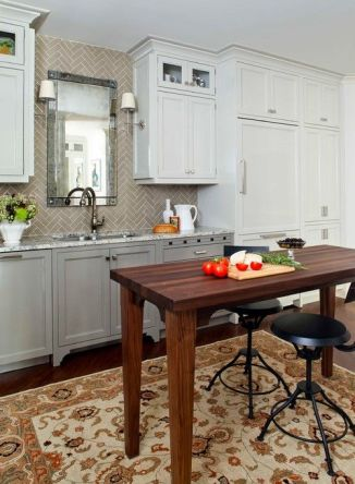 Sconce Over Kitchen Sink 132