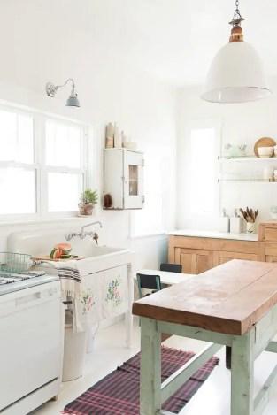 Sconce Over Kitchen Sink 140