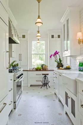 Sconce Over Kitchen Sink 141