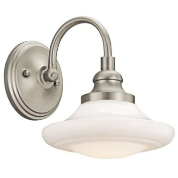 Sconce Over Kitchen Sink 150