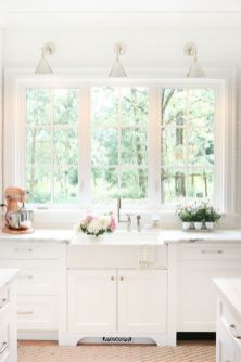Sconce Over Kitchen Sink 68