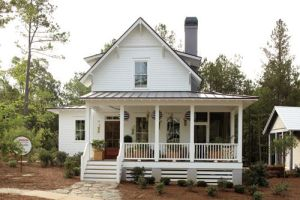 Sugarberry Cottage 8