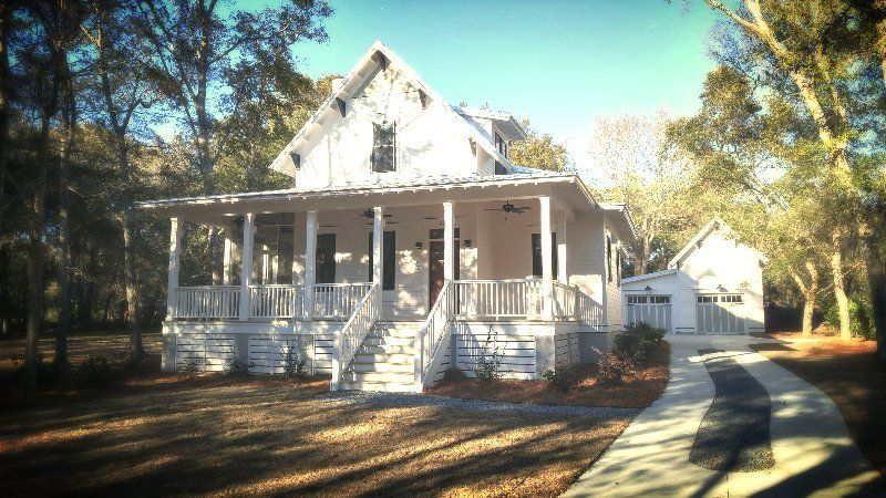 Sugarberry Cottage 95