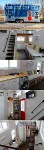 Tiny House Mansion 1