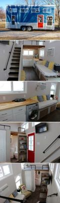 Tiny House Mansion 1