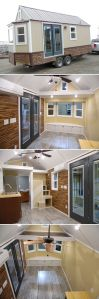 Tiny House Mansion 102