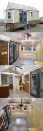 Tiny House Mansion 102