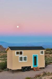 Tiny House Mansion 110